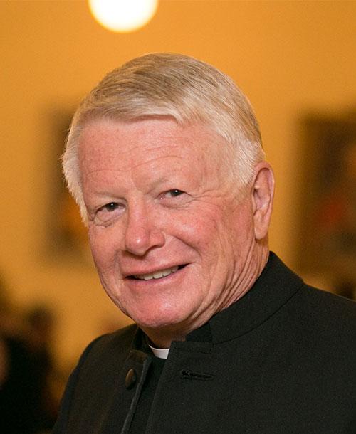 The Reverend Grant Moore B Theol (Hons), Dip Ed, Cert Ed (Com)