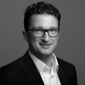 Mr Marc Allgrove BEc (Adel), GAICD