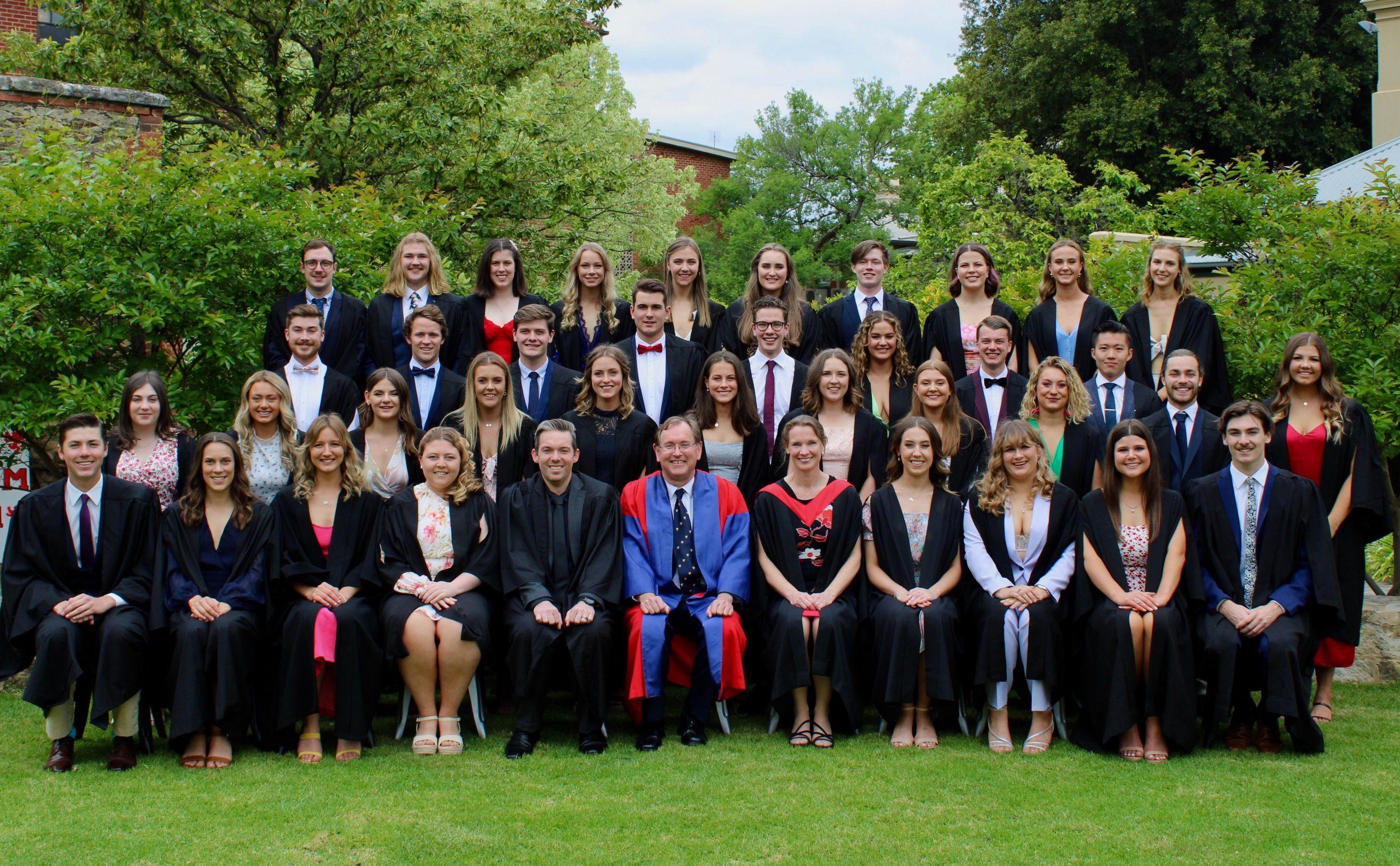 2021 Student Leadership Team